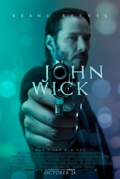 John Wick: Chapter Two (2017)